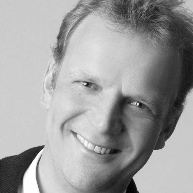 Martin Burchert