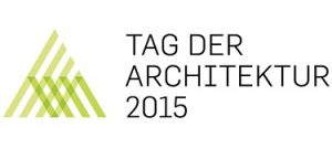 Tag der Architektur 2015