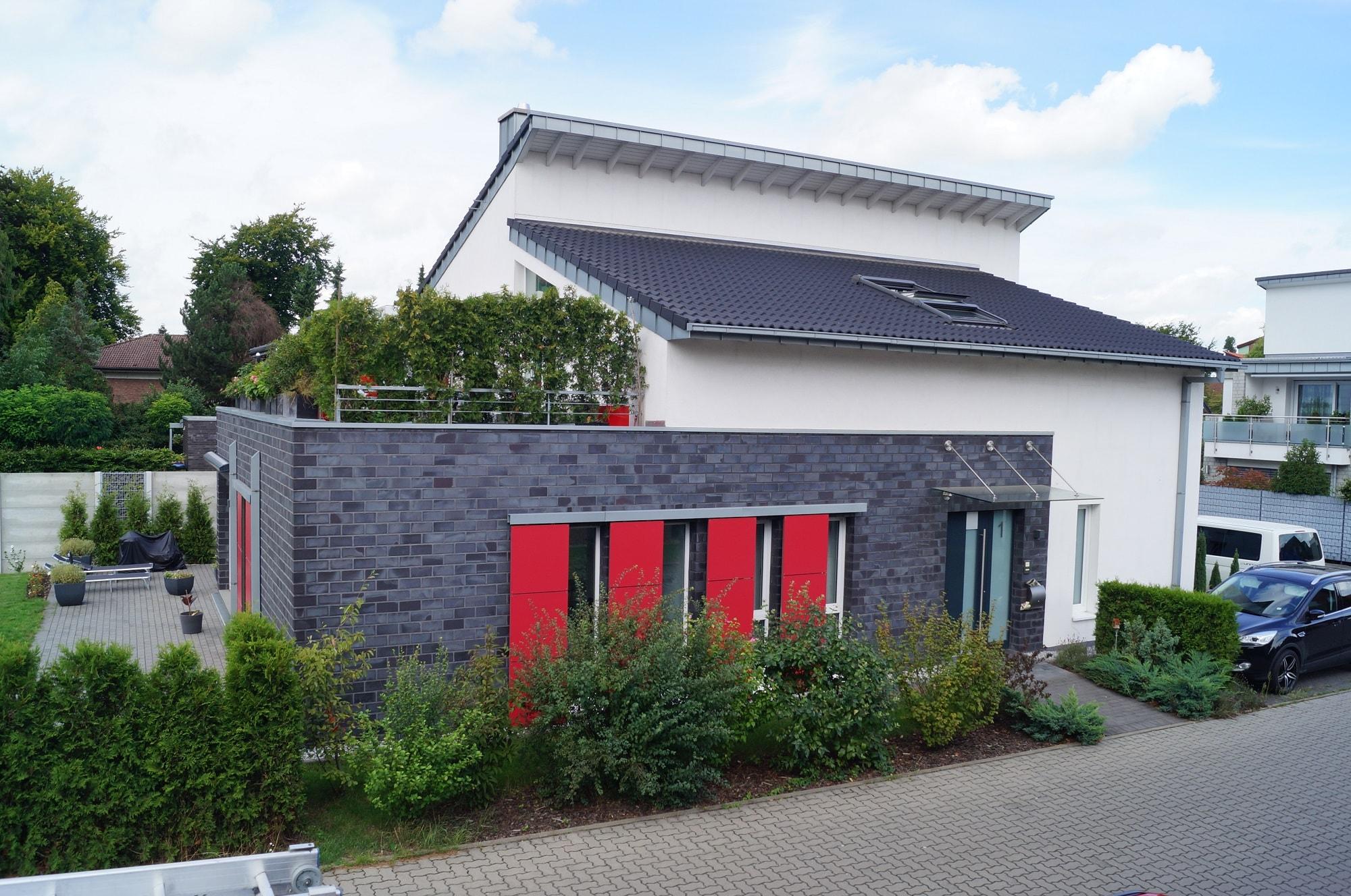 Zentrales Wohnen für zwei Familien Grevenbroich 001