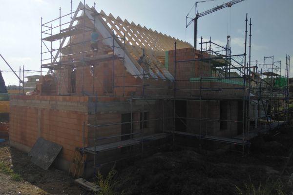 Neubau an der Niersaue Korschenbroich