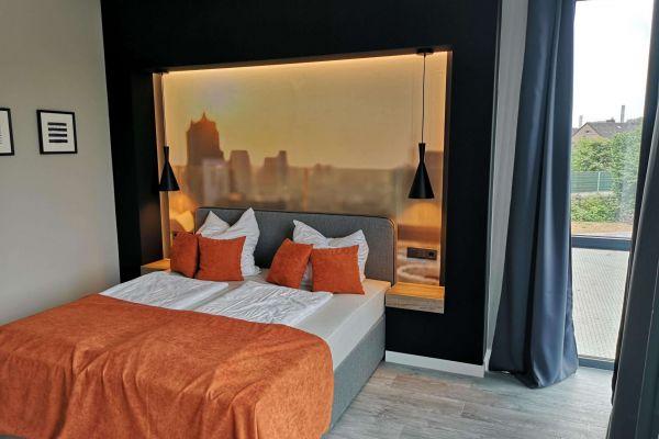 Just Stay Doppelzimmer Schlafen